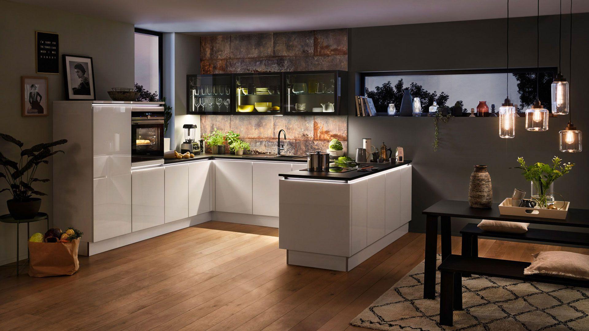Küche kaufen Moosburg KMS Küchenmontage-Service
